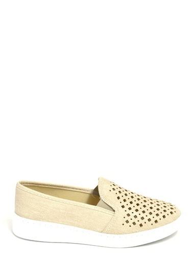 David Jones Ayakkabı Bej